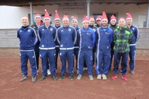 FSG Bengen II Weihnachtsedition