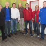 Die Grafschafter Fußballvereine bündeln die Jugendarbeit
