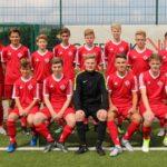 B-Jugend der JSG Grafschaft startet optimistisch in die neue Saison