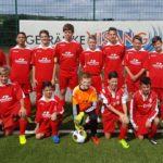 JSG Grafschaft – C-Junioren starten in die neue Spielzeit