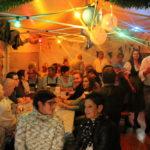 Oktoberfest 2017 – Gaudi in Bengen