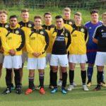 JSG Grafschaft U19: Niederlage in der ersten Runde des Rheinlandpokals