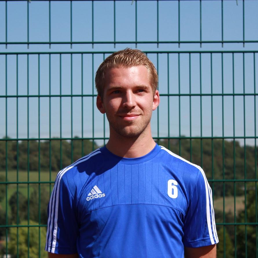 Matthias Dünker